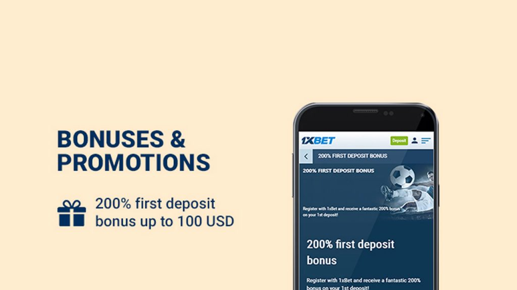 How to download app for iPhone created by 1xBet